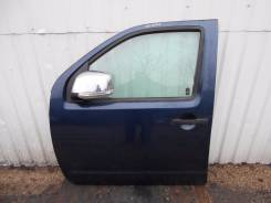 Дверь боковая. Nissan Navara, D40M, D40