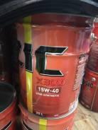 ZIC 5000. Вязкость 15W-40, полусинтетическое
