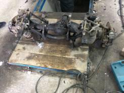 Мост. Chevrolet Niva, FAM1 Двигатель BAZ2123
