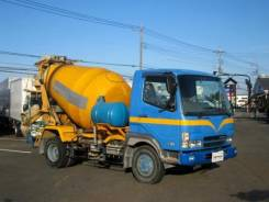 Mitsubishi Fuso Fighter. Mitsubishi FUSO Fighter Миксер., 7 500 куб. см., 3,00 куб. м. Под заказ