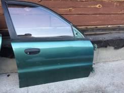 Дверь боковая. ЗАЗ Шанс ЗАЗ Ланос Chevrolet Lanos Daewoo Lanos