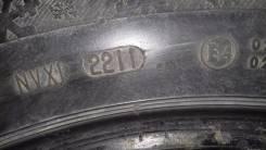 Continental ContiVikingContact 5. Зимние, без шипов, 2011 год, износ: 30%, 4 шт