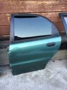 Дверь боковая. ЗАЗ Ланос ЗАЗ Шанс Chevrolet Lanos, T100 Daewoo Lanos Двигатель A15SMS