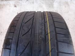 Bridgestone Potenza RE050. Летние, 2010 год, без износа, 2 шт