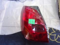 Стоп-сигнал. Toyota Corolla Spacio, NZE121N, ZZE124, NZE121, ZZE122, ZZE124N, ZZE122N Двигатели: 1ZZFE, 1NZFE