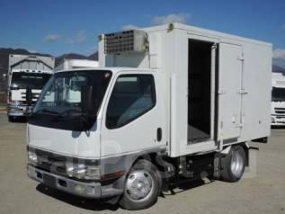 Mitsubishi Canter. Mitsubishi Canter Рефрижератор., 4 200 куб. см., 2 000 кг. Под заказ