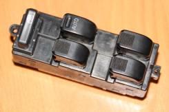 Блок управления стеклоподъемниками. Daihatsu Terios, J100G, J102G, J122G Двигатели: HCEJ, K3VE, K3VET