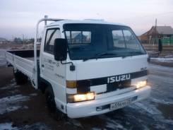 Isuzu Elf. Продаётся грузовик , 3 606 куб. см., 3 000 кг.