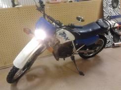 Honda MTX. 50 куб. см., исправен, без птс, с пробегом