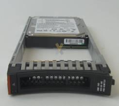 Жесткие диски. 450 Гб, интерфейс SAS