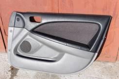 Обшивка двери. Toyota Caldina, ST210, CT216, AT211, ST215 Двигатели: 3SFE, 7AFE, 3CTE