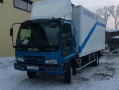 Isuzu Forward. Продам рефрежиратор исудзу форвард, 7 200 куб. см., 5 000 кг.