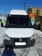 ГАЗ 225000. Продается автобус Газель луидор 225000, 2 890 куб. см., 14 мест