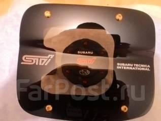 Лючок топливного бака. Subaru Forester, SG5, SG9
