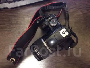 Canon EOS 450D Kit. 10 - 14.9 Мп