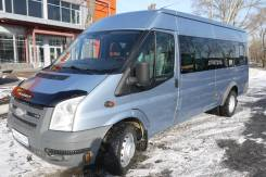 Ford Transit. , 2 400 куб. см., 16 мест