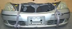 Ноускат. Toyota Brevis