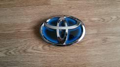 Эмблема. Toyota Sai, AZK10 Toyota Aqua, NHP10 Двигатели: 2AZFXE, 1NZFXE