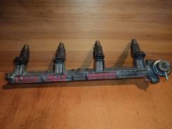Инжектор. Mitsubishi: Mirage, Dingo, Lancer Cedia, Legnum, FTO, Lancer Двигатель 4G15