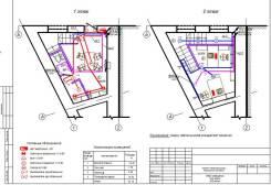 Обследование зданий, проектирование, сопровождение