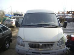 ГАЗ 2705. Продается Газель 2705, 2 500 куб. см., 1 500 кг.