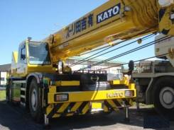 Kato KR-50H. Продается автокран Kato SL600H-2, 13 000 куб. см., 51 000 кг., 57 м.