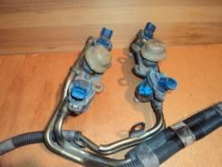 Инжектор. Subaru Legacy, BL5, BP5 Subaru Impreza, GH8 Двигатели: EJ20X, EJ20Y