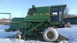 John Deere. Продается зерноуборочный комбайн