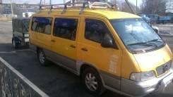 Пассажирские перевозки микроавтобус от 7 до 14 мест. Уссурийск.