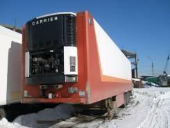 Schmitz Cargobull. Продам прицеп Schmitz, 20 000 кг.