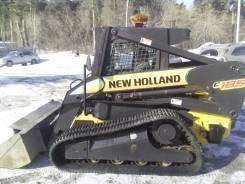 New Holland 185. Продаётся мини-погрузчик повышеной проходимости NEW Holland c185 2008г., 4 200 куб. см., 1 250 кг.