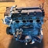 Двигатель в сборе. Ford: Mondeo, Fiesta, C-MAX, Puma, Fusion, Focus Двигатели: ZETECSE, TIVCT