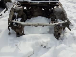 Рамка радиатора. Toyota Vista, CV40