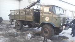 ГАЗ 66. Бкм302 газ 66 буроям 1993, 4 500 куб. см.