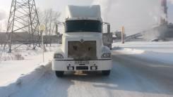 International 9400i. Продается седельный тягач International 9400I, 15 000 куб. см., 23 500 кг.
