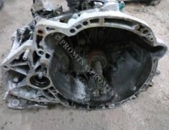 Механическая коробка переключения передач. Renault Duster Двигатель F4R