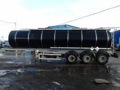 Menci. Битумовоз полуприцеп цистерна битумная , 31 000 кг.