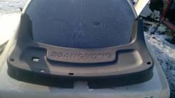 Обшивка крышки багажника. SsangYong Actyon, CJ Двигатели: D20DT, G23D
