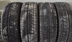 Bridgestone Blizzak VRX. Зимние, 2014 год, износ: 10%, 4 шт