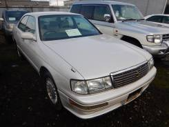 Toyota Crown. JZS143, 2JZGE