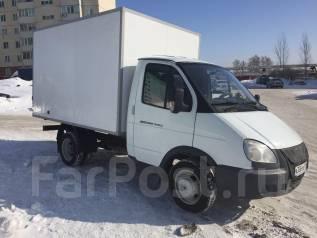 ГАЗ Газель Бизнес. Продам Газель Бизнес (продовольственная будка), 2 800 куб. см., 1 500 кг.