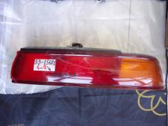 Стоп-сигнал. Toyota Carina ED, ST202, ST201, ST203, ST200, ST205 Двигатели: 3SFE, 3SGE, 4SFE