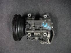 Компрессор кондиционера. Toyota Corsa, EL51, EL50 Toyota Tercel, EL51, EL50 Двигатель 4EFE