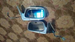Зеркало заднего вида боковое. Toyota Corona Exiv, ST183, ST181, ST182, ST180 Toyota Carina ED, ST183, ST182, ST181, ST180 Двигатели: 3SGE, 4SFE, 3SFE...