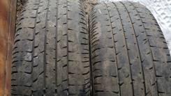 Bridgestone B390. Летние, 2008 год, износ: 60%, 2 шт