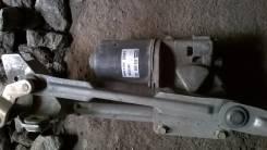 Мотор стеклоочистителя. Peugeot 307, 3A/C, 3H, 3A, C Двигатель TU5JP4