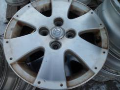 Toyota. 5.5x14, 4x100.00, ET45, ЦО 56,1мм.