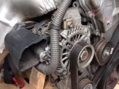 Генератор. Mazda Axela, BK3P, BK5P, BKEP Mazda Atenza, GG3P Mazda CX-7 Двигатели: L3VE, L3VDT