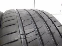 Michelin Pilot Super Sport. Летние, 2014 год, износ: 10%, 1 шт