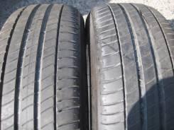 Michelin Primacy 3. Летние, 2014 год, износ: 10%, 2 шт